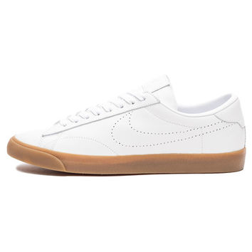 NIKE TENNIS CLASSIC AC SP - WHITE/GUM | Undefeated