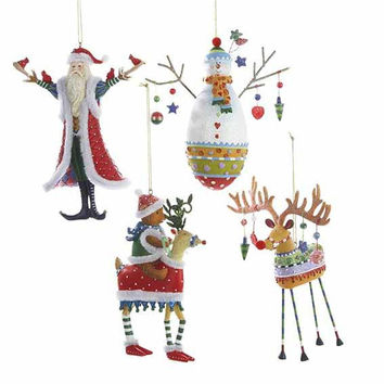 Best Whimsical Christmas Decor Products on Wanelo