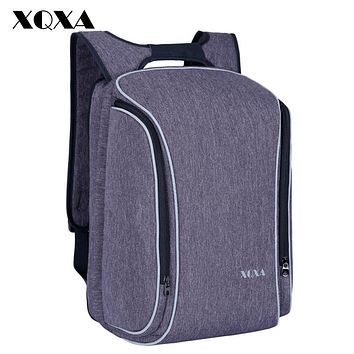 Smart Anti Theft Business Laptop Backpacks for Men Women College Computer Backpack Computer