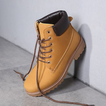 On Sale Comfort Casual Hot Deal Stylish Hot Sale Men Dr. Martens Winter Boots Training Vintage Sneakers [9252879052]
