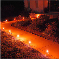 Halloween Pathway Lights - Spirithalloween.com