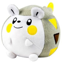 Tomy Pokemon Togedemaru plush