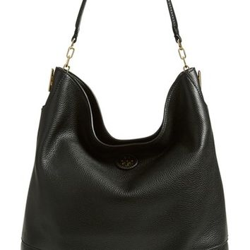 Tory Burch Leather Hobo (Nordstrom Exclusive) | Nordstrom