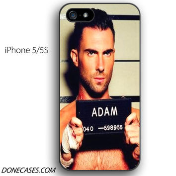 adam levine iPhone 5 / 5S Case