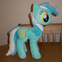 "My Little Pony: Friendship is Magic 13"" Plush Toy ANY PONY"