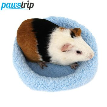 Soft Fleece Guinea Pig, Rabbit, Hamster Bed Warmer Mat