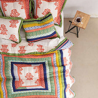 Anthropologie - Jubilee Quilt