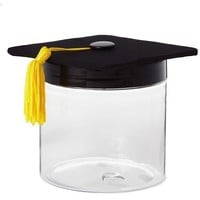 Graduation Cap Gift Card Box