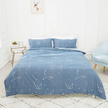 Horoscope Print Sheet Set