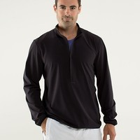 precision pullover | men's tops | lululemon athletica