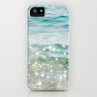 Falling Into A Beautiful Illusion iPhone & iPod Case by The Last Sparrow
