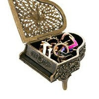 ASOS Piano Trinket Box at asos.com