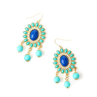 Lilly Pulitzer Dew Drop Earrings