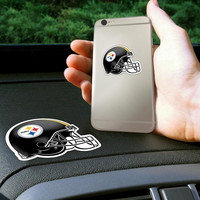 Pittsburgh Steelers NFL Get a Grip Cell Phone Grip Accessory