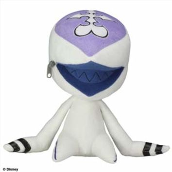 Kingdom Hearts 2 Dusk Plush