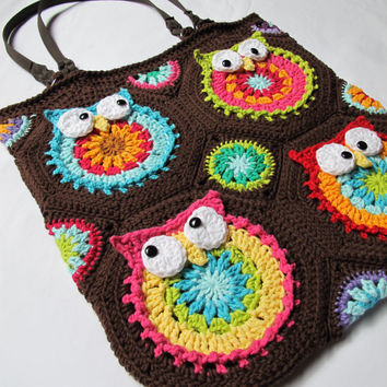 Best Owl Crochet Patterns Products On Wanelo