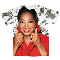 Oprah Money T-Shirt