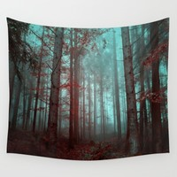 Forest And Mountains Collection By Lena Photo Art | Society6