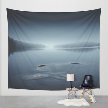 I can´t sleep Wall Tapestry by HappyMelvin