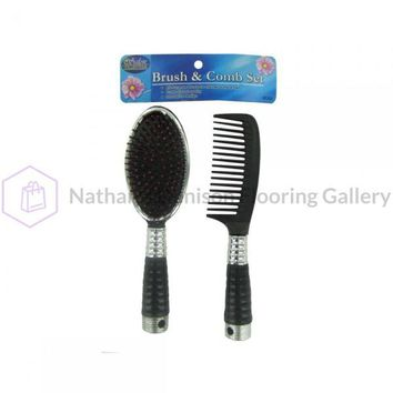 Brush And Comb Set BE283