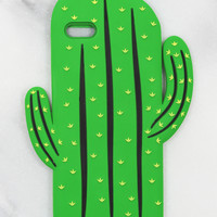 Cactus Cooler iPhone Case
