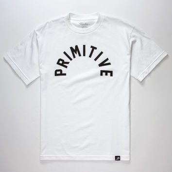 PRIMITIVE Big Arch Mens T-Shirt | Graphic Tees