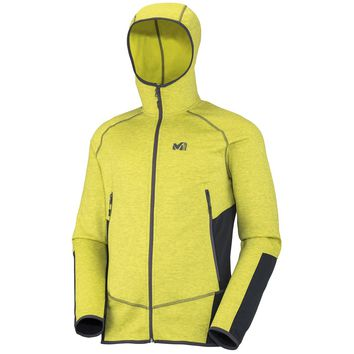 Millet Jackspires Hooded Fleece Jacket - Men's