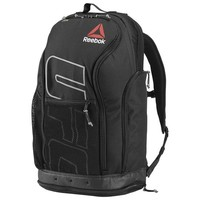 Reebok Combat Backpack - Black | Reebok US