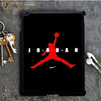LMFUG7 Jordan Air iPad 4 iPad 5 Case|iPhonefy