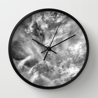Assault of the God's Wall Clock by RichCaspian