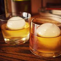 Winter Rummage Sale | Whiskey Ball (2-Pack)