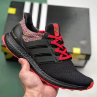 """Adidas Ultra Boost D11 """"Multicolor"""" Running Sports Sneakers Shoes"""
