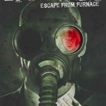 Lockdown Escape from Furnace 1