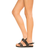 Women's Farin-14 Slingback Sandal | Shiekh Shoes