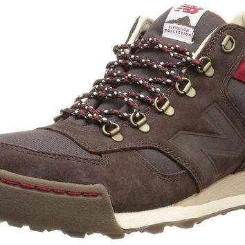 new balance men s hrl710 classic hiking boot