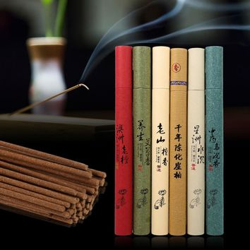 Natural Wormwood Stick Incense