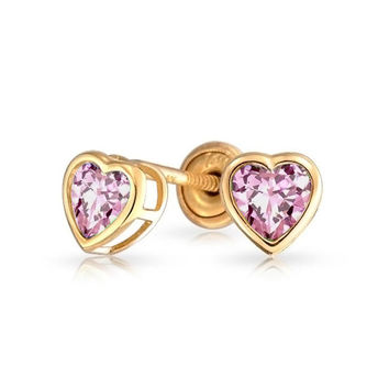 Bling Jewelry Be My Baby Studs