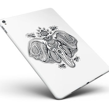 "Vector Sacred Elephant Full Body Skin for the iPad Pro (12.9"" or 9.7"" available)"