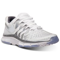 Nike Men's Free Trainer 5.0 Training Sneakers from Finish Line