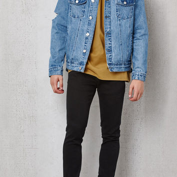 PacSun Skinniest Black Flex Stretch Jeans at PacSun.com