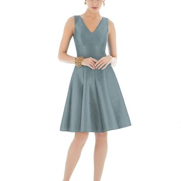 Alfred Sung by Dessy Bridesmaids Dress D664