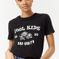 Cool Kids Graphic Tee
