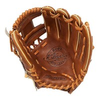 Mizuno Classic Pro Soft GCP41S 11.25-in. Right Hand Throw Infield Baseball Glove - Adult (Brown)