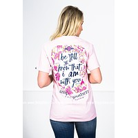 Psalm 46:10 | Light Pink | Simply Southern | Best Seller
