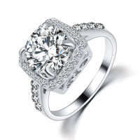 Jewelry New Arrival Stylish Gift Shiny Hot Sale Romantic Accessory Ring [6057450369]