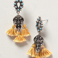 Crestone Tassel Earrings