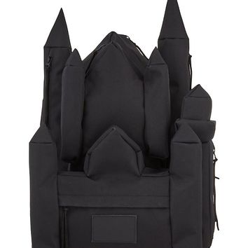 UNDERCOVER - Castle backpack | Selfridges.com