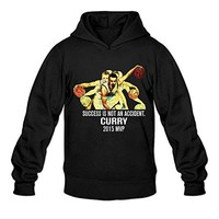 Panthers Cancer Boy Stephen 30 Curry Hoodie Men's