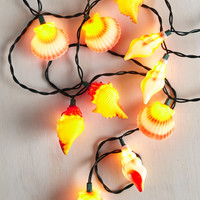 Sea Life of the Party String Lights | Mod Retro Vintage Decor Accessories | ModCloth.com