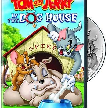 Various - Tom and Jerry: In the Dog House